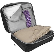 Travelon Waterproof Water Resistant travelon expandable packing cube