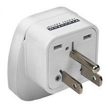 Travelon Adapters  travelon us adapter plug