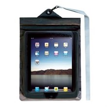 Travelon Waterproof Water Resistant travelon waterproof pouch for iPad and tablets