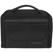 Travelon Toiletry travelon weekend edition Independence bag