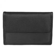 Travelon Travel Accessories travelon safe id classic card case