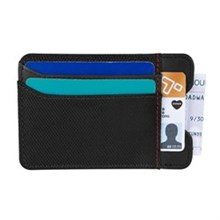 Travelon Mens Wallets safe id accent money clip wallet