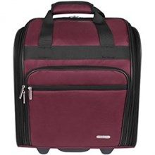 Travelon Everyday Anti Theft Backpacks travelon 15 inch wheeled underseat