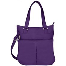 Travelon Classic Bags travelon anti theft classic light tote