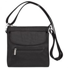 Travelon Anti Theft Cross Body Bags travelon anti theft classic mini shoulder bag