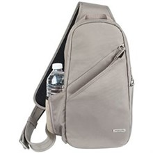 Travelon Classic Bags travelon anti theft classic sling bag