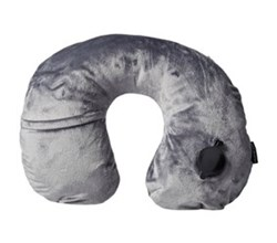 Travelon Travel Accessories travelon deluxe inflatable pillow