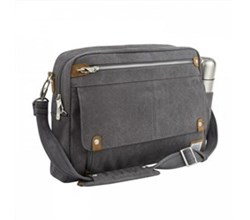 Travelon Anti Theft Messenger Bags travelon anti theft heritage messenger briefcase