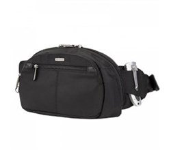Travelon Anti Theft Cross Body Bags travelon anti theft concealed carry waist pack