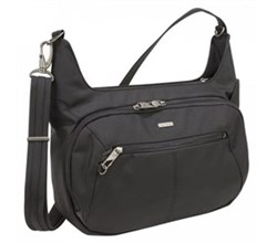 Travelon Totes and Duffels travelon anti theft concealed carry hobo bag