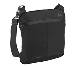 Travelon Anti Theft Cross Body Bags travelon anti theft active small crossbody