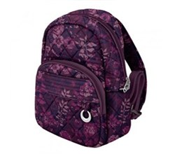 Travelon Everyday Anti Theft Backpacks travelon anti theft boho backpack